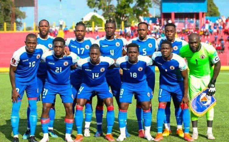 Haiti Concacaf